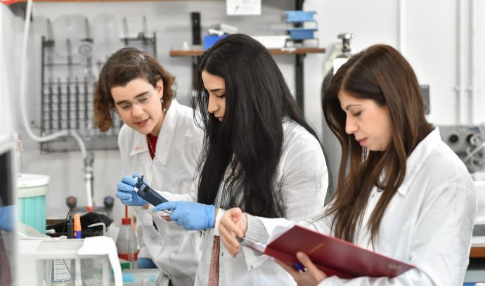 הפקולטה להנדסה ביו-רפואית בטכניון