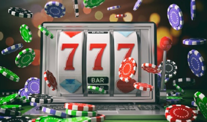 הימורים באינטרנט