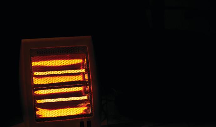 תנור חימום, אילוסטרציה