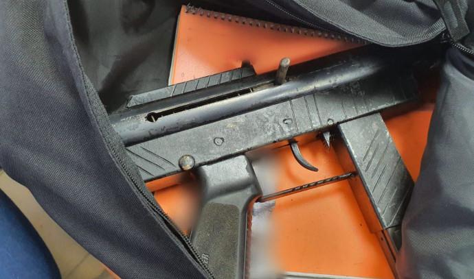 אקדח קרל גוסטב