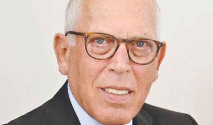 """ג'קי מוקמל, יו""""ר CBRE ISRAEL"""