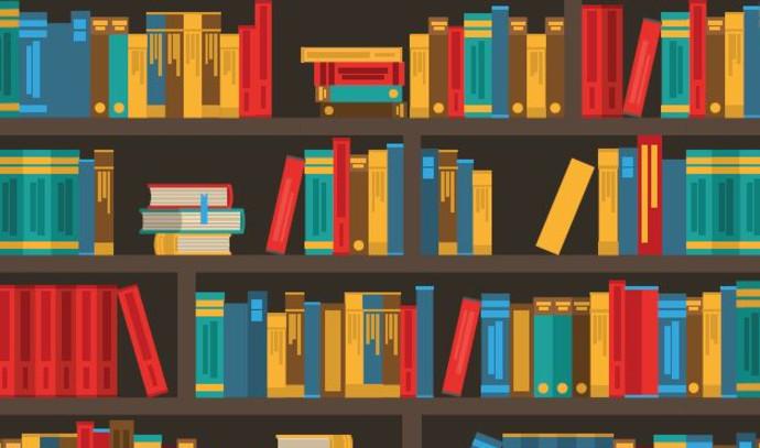 אילוסטרציה ספרים