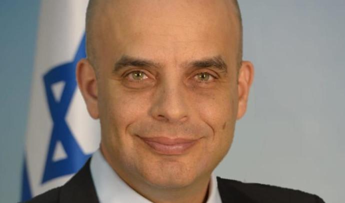 """עו""""ד דן אלדד"""