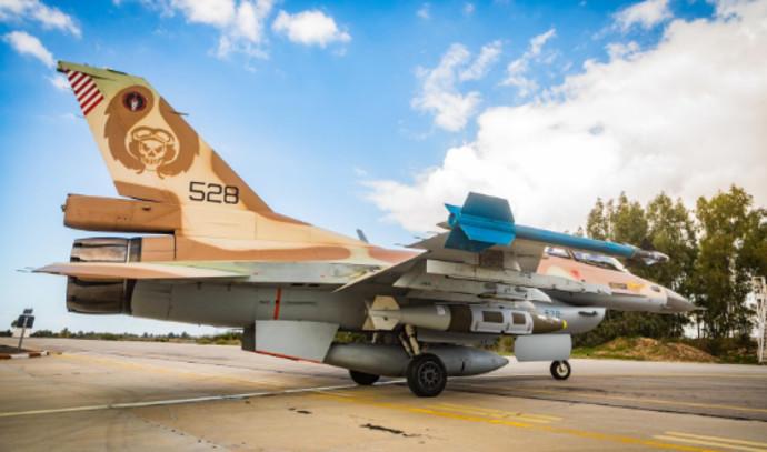 מטוסי חיל האוויר לקראת חזרה לכשירות