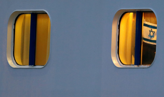 ספינת הקורונה (צילום: רויטרס)