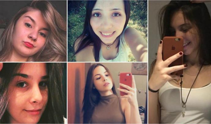 תמונות נשים בהן השתמש חמאס