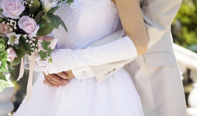 חתונה (אילוסטרציה)