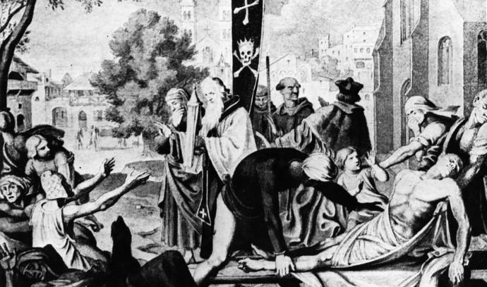 """""""המוות השחור"""", 1934"""