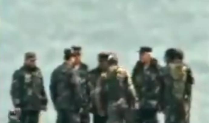 מפקד גיס 1 הסורי מסייע לחיזבאללה