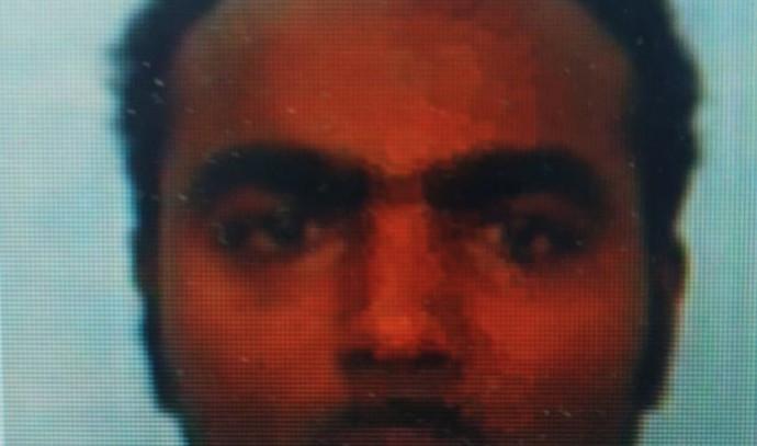 אלאזה מאנדפרו - החשוד ברצח אשתו