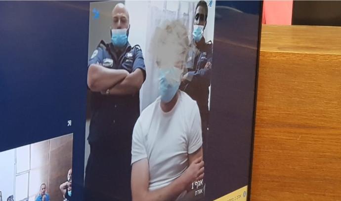 """הארכת מעצר החשוד ברצח מאיה ווישיניאק ז""""ל"""