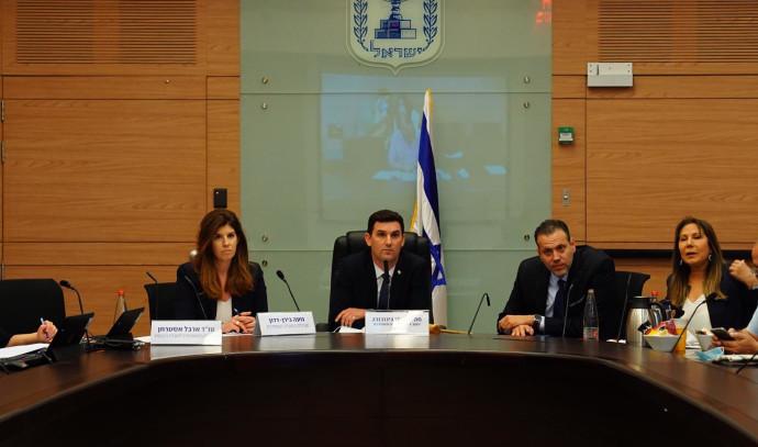 הוועדה המסדרת בכנסת