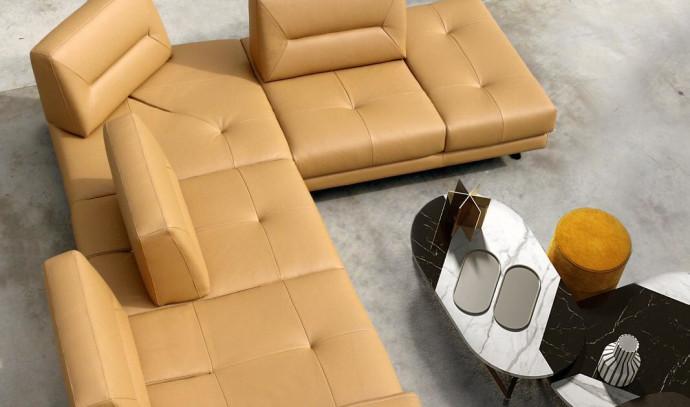 ספה של altoni