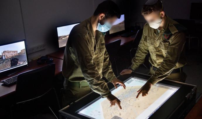 יחידת איסוף המודיעין באמצעות רחפנים