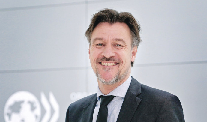 סמנכ״ל ה-OECD אולריק קנודסן