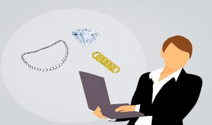 קניית תכשיטים אונליין