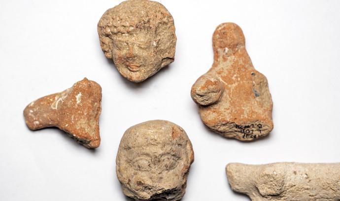 ממצאים מלפני 2,700 שנה