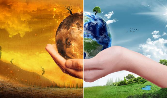 אקלים