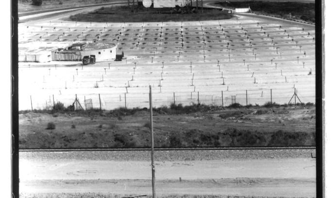דרייב אין בתל אביב, 1990