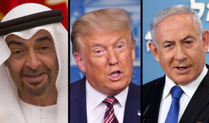 """גורם בכיר בממלכה בסעודית יש אישור הבנה חלקית עם ישראל באמצעות ארה""""ב 588332"""