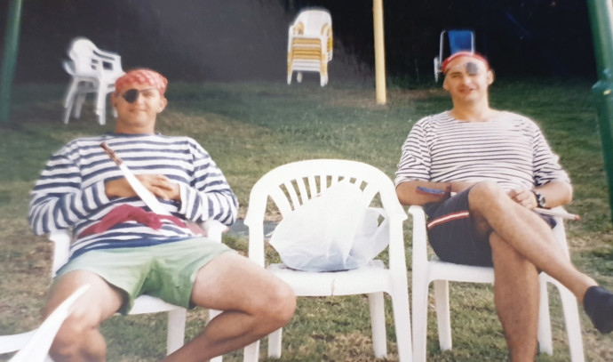 ניר קיפניס ועמי