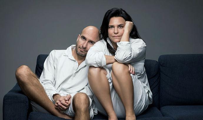 """מתוך """"ככה זה"""" - דנה מודן ואסי כהן"""