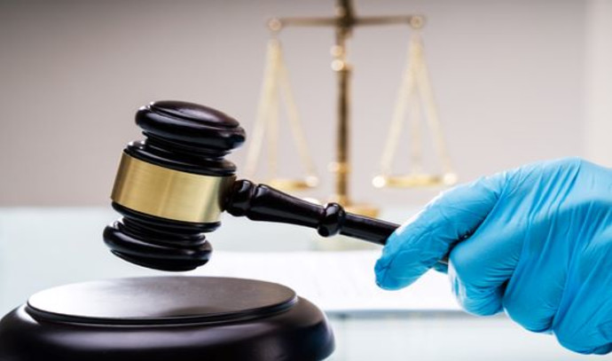 משפט צבאי בתקופת הקורונה