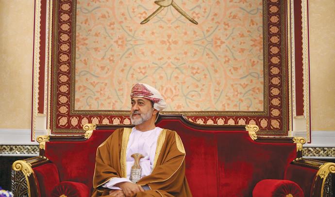 """נתניהו כשל כשלון ענק במאמצי השלום.עומאן סודן מרוקו וסעודיה לא יכוננו בקרוב יחסים עם ישראל"""" 596068"""