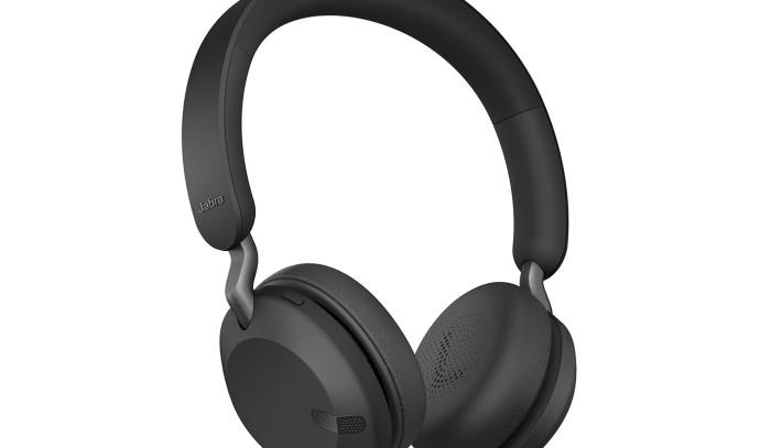 אוזניות Jabra Elite 45h