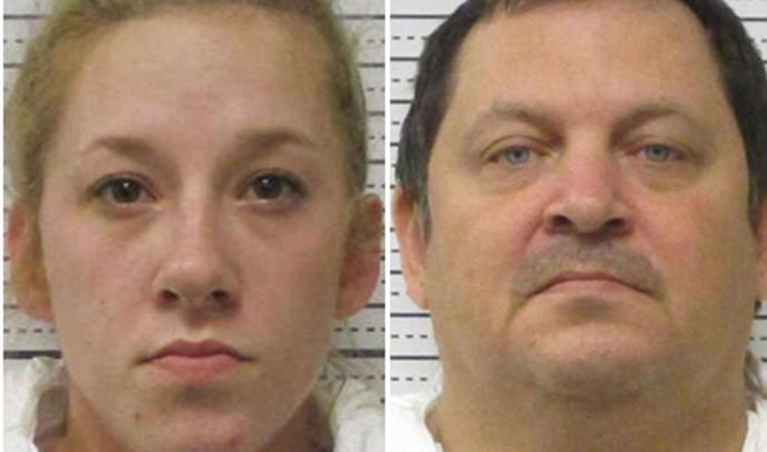 שני הרוצחים - טרייל ובוסוול