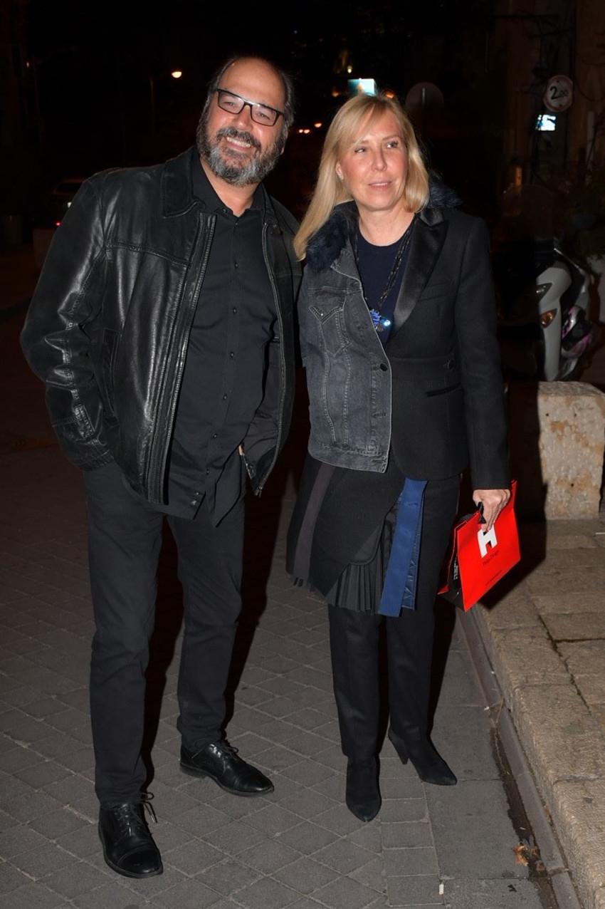 דפנה ומיכאל ססלר