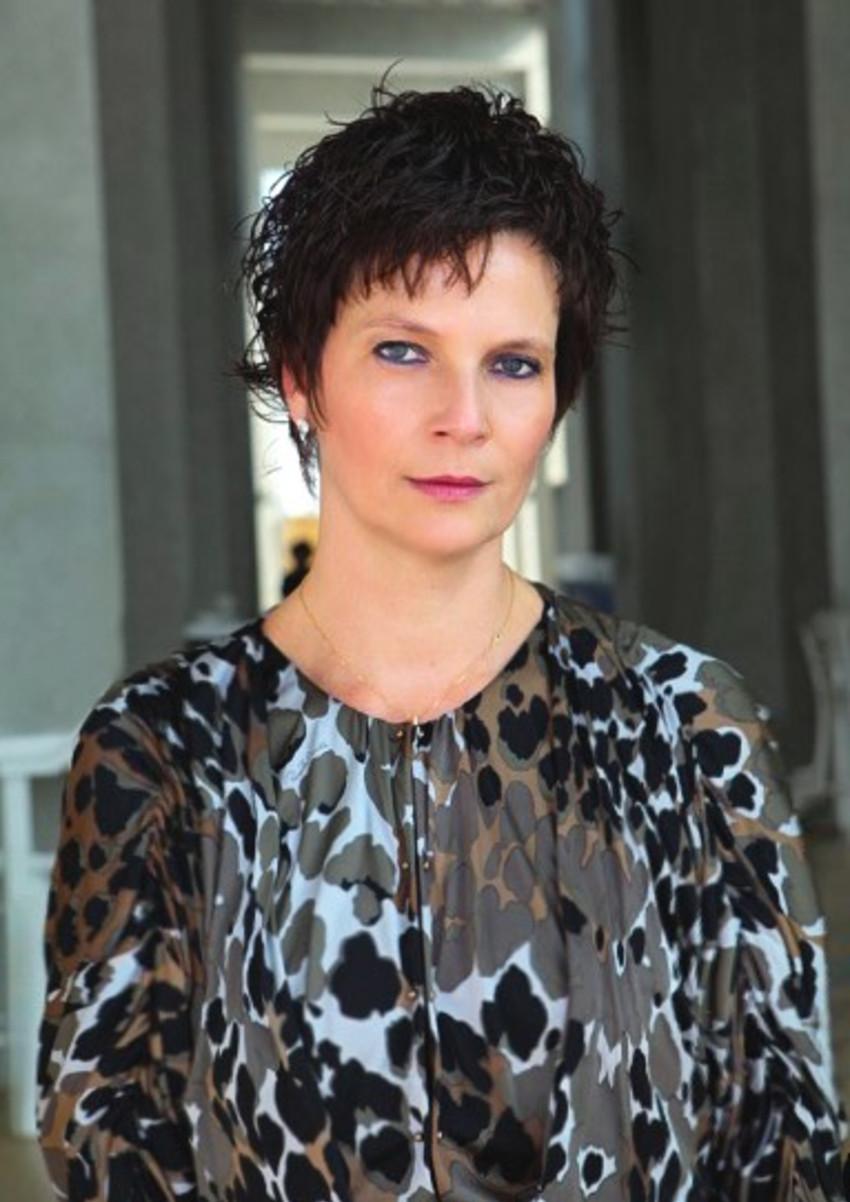 הילה רהב (צילום: סיון פרג')