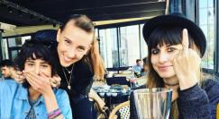 איה מלמד חי, תניה גרבר, ארבל קינן