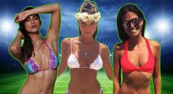 נשות הכדורגלנים, אילוסטרציה