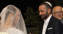 אמירה בוזגלו מתחתנת