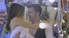 אלי ומיקאלה, חתונה ממבט ראשון