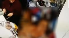 מתוך סרטון עירום של נטע אלחמיסטר