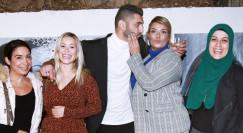 סמואל חגאי ולירז אסייג והחברים