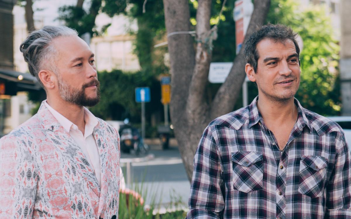 סלים גאוולוס וקווין סטי