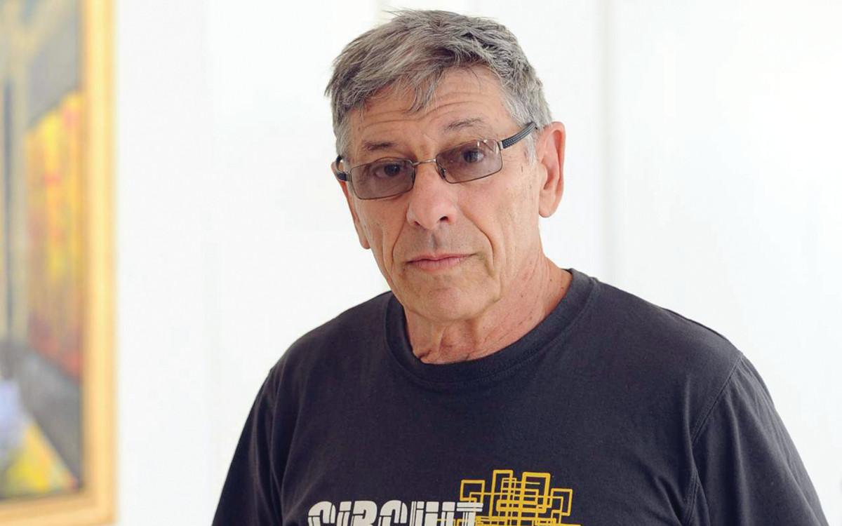 חנן גולדבלט