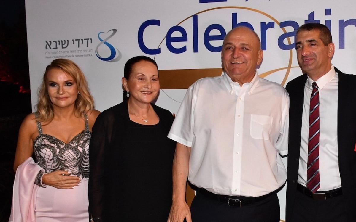 יצחק קרייס, יצחק וחיה תשובה וורד גרינבוים