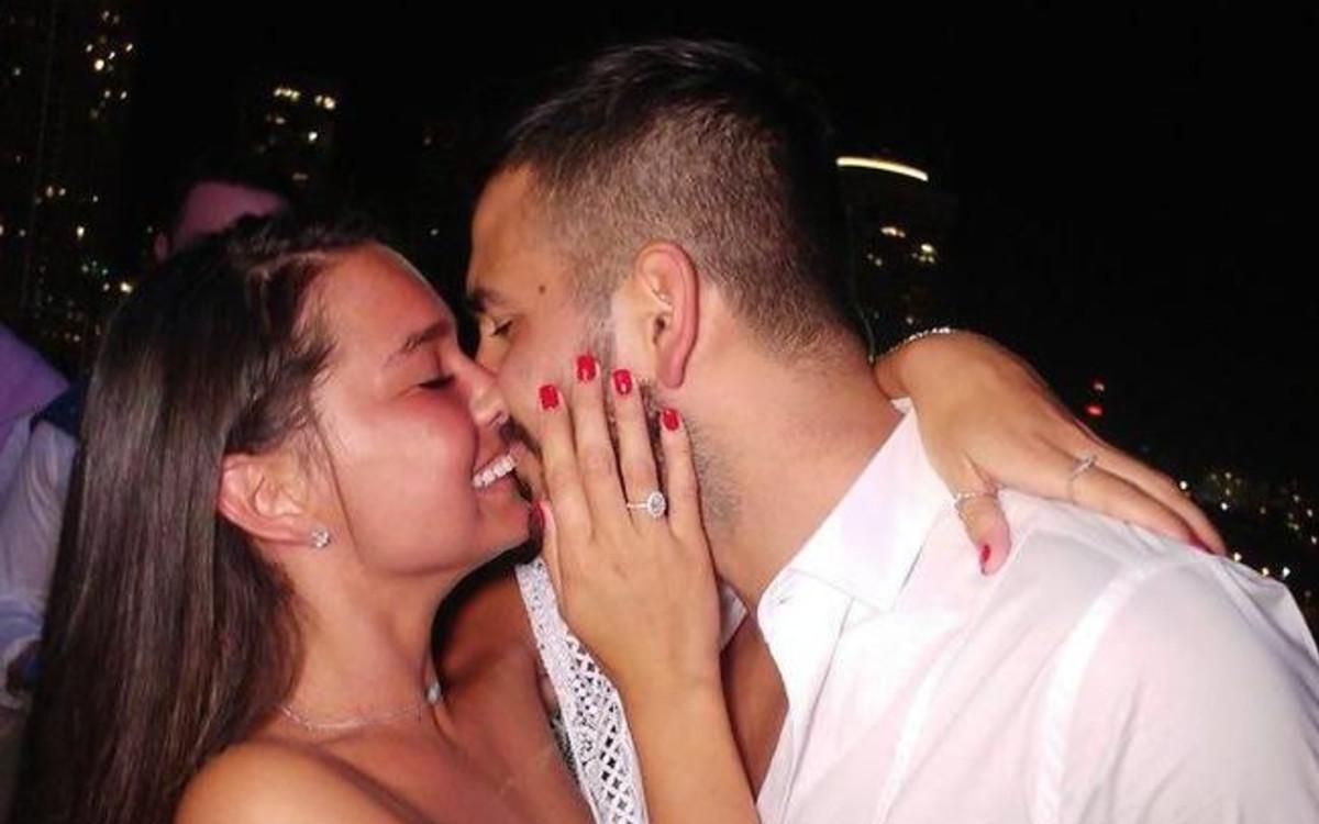 אדל בספלוב<br />ביטלה את החתונה<br />המפוארת בטורקיה