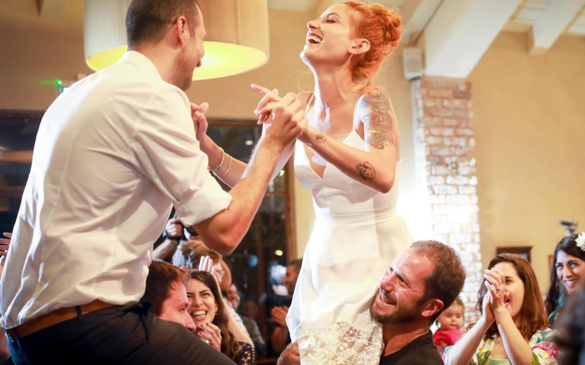 """כוכבת """"חתונה ממבט ראשון""""<br />קיבלה הצעת נישואים!"""