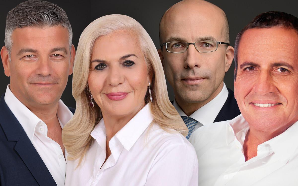 רייף, וולדמן, ליכטנשטיין, שמלצר