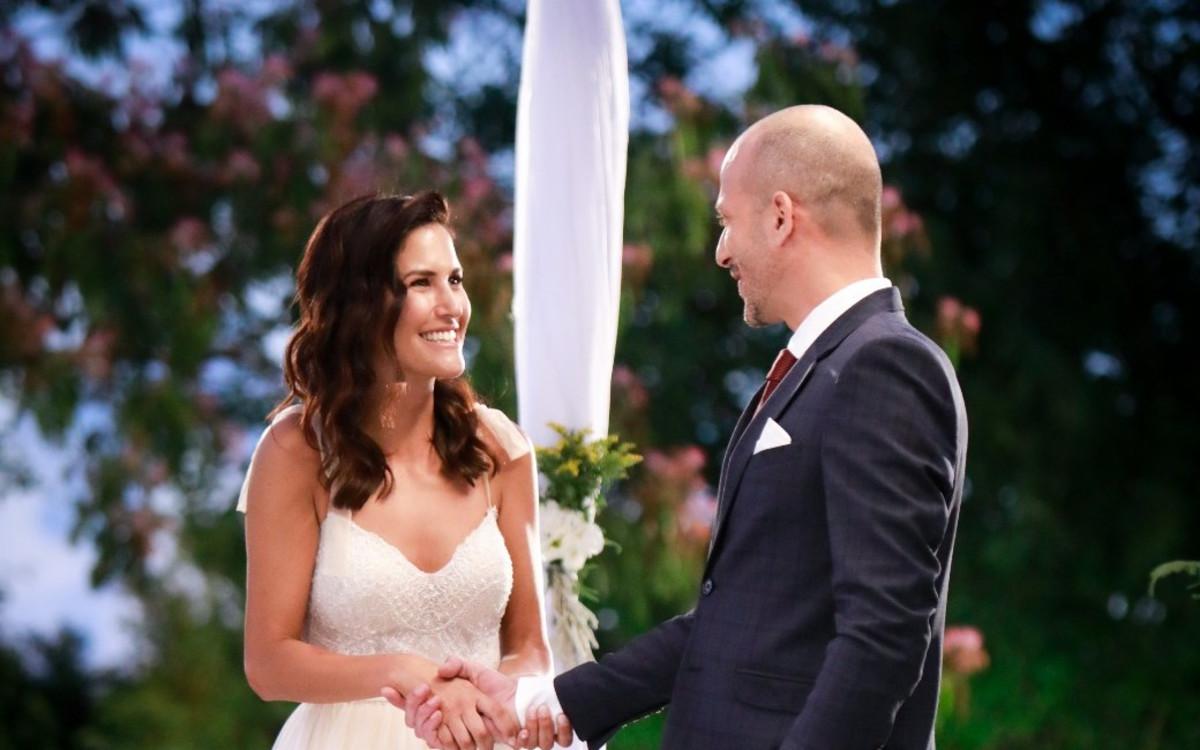 """אורטל יהלומי<br />מ""""חתונה ממבט ראשון"""" <br />כבר כיכבה בעבר על המסך!"""