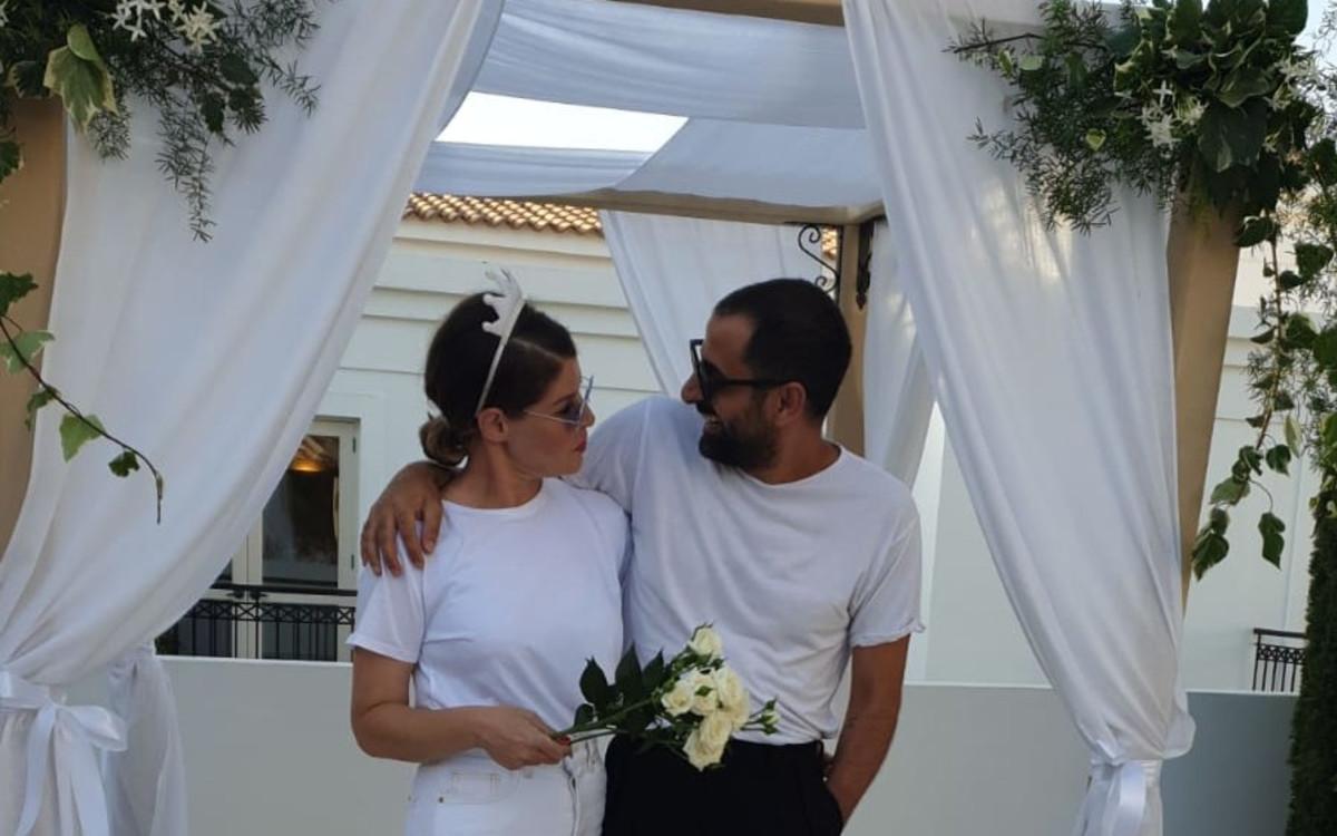 אסי ישראלוף<br />חשב שהוא טס לחופשה רגילה...<br />אך חיכתה לו חתונה בהפתעה!