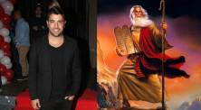 משה פרץ ומשה רבנו