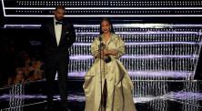 ריהאנה, דרייק, טקס פרסי הVMA