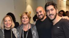 אדם סינגולדה, אלירן בן יהודה, סיגל הורן גלפרין ותלמה בירו