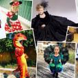 ילדי סלבס פורים 2016